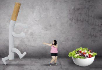 3 tipp hogyan tudsz leszokni a dohányzásról elhízás nélkül