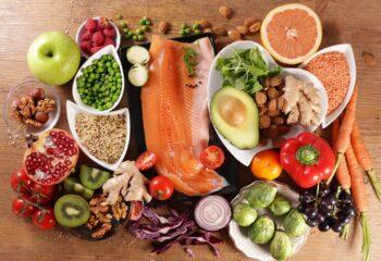 45 legjobb étel a fogyókúrához