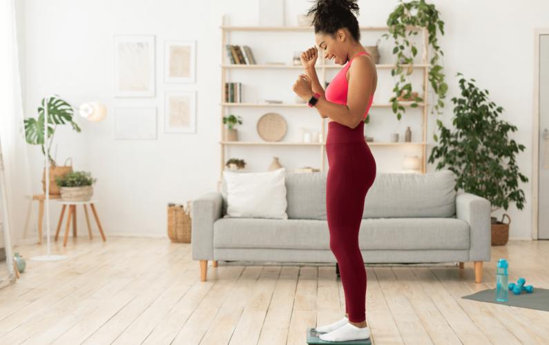 A sikeres súlycsökkentésről 7 pontban