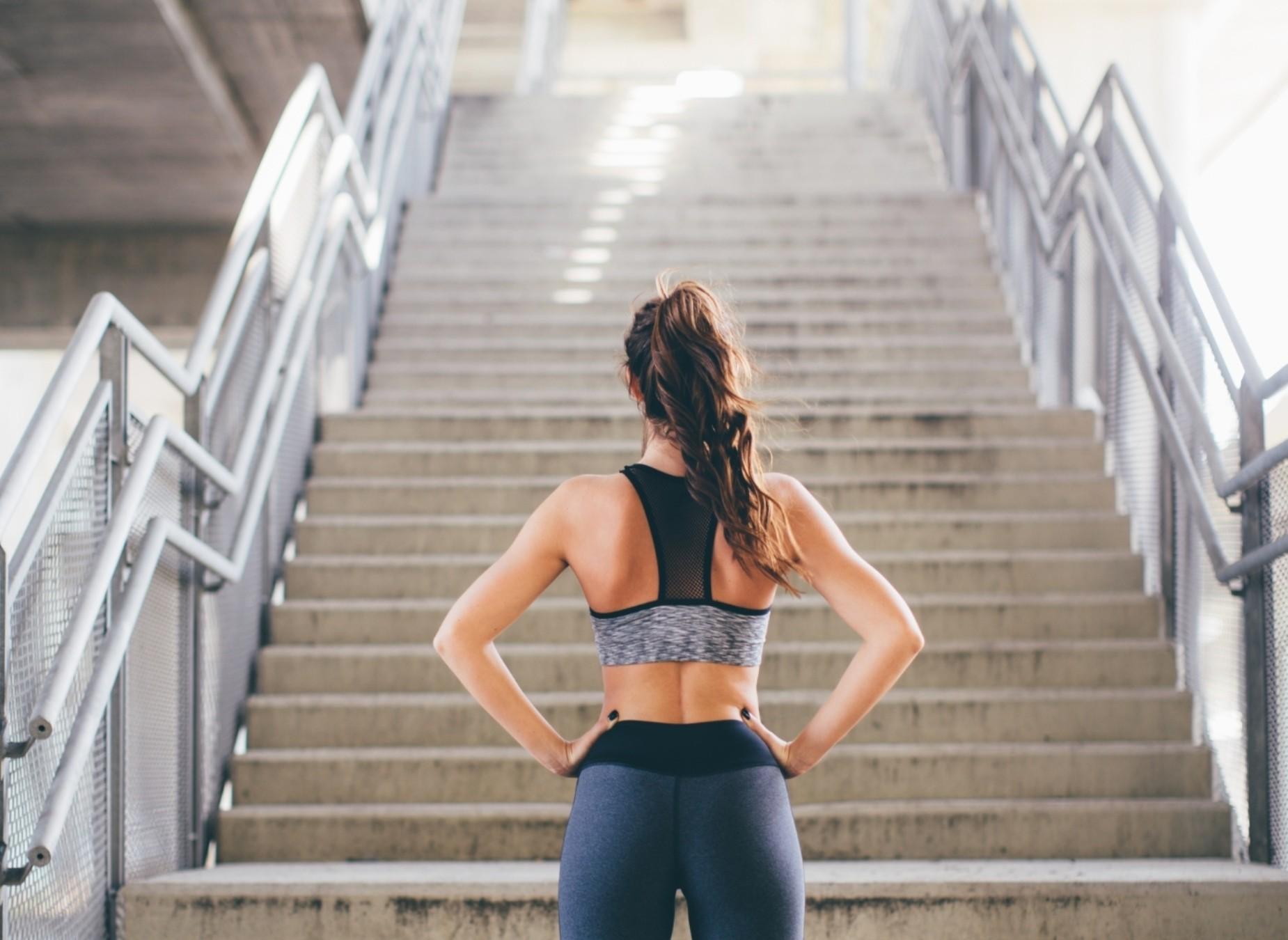 Nehezen szánod rá magad a mozgásra?